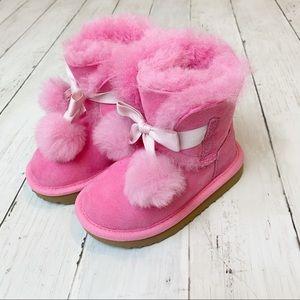 Ugg T Gita boots // kids